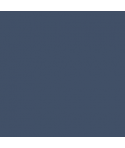 Coffret Terre masque tissus lavable made in france - Coloris bleu denim