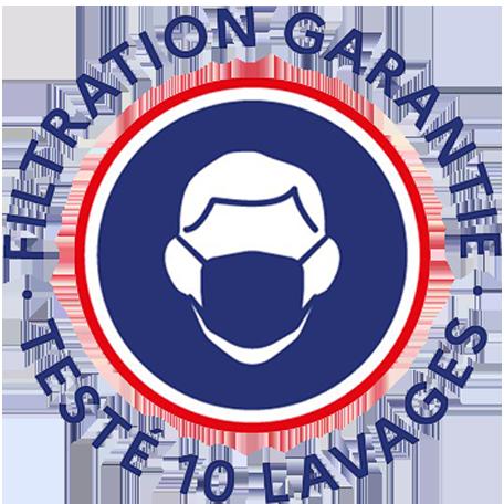 filtration garantie 10 lavages